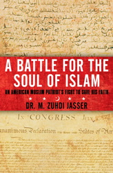 Cover of A Battle for the Soul of Islam